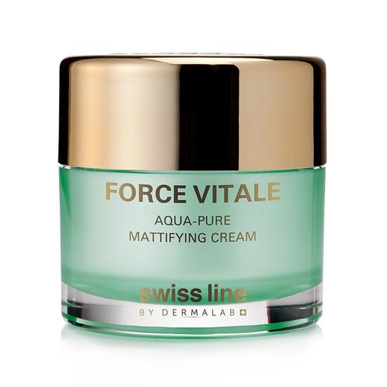 FV Aqua Pure Mattifying Cream